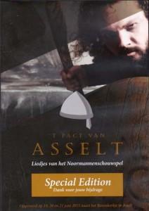 Pact van Asselt